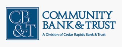 Community Bank & Trust $100 Referral Bonus For Both Parties [IA]