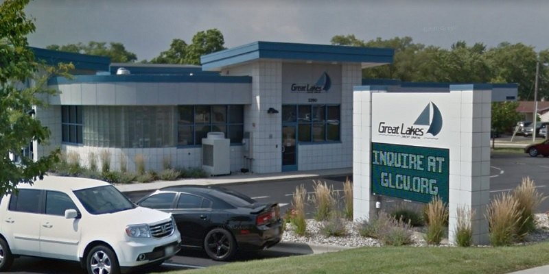 Great Lakes Credit Union Promotion