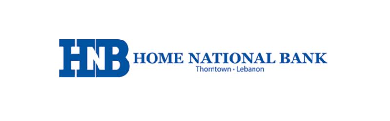 Home National Bank $116 Checking Bonus IN In Branch ly fer