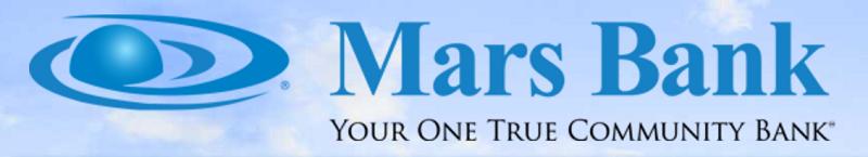 Mars Bank $200 Checking Bonus [PA]