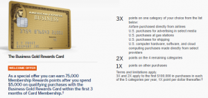 Business gold rewards card from american express 250000 membership business gold rewards card from american express 250000 membership rewards points offer targeted colourmoves