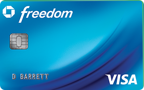 Chase Freedom Card Chase Freedom Credit Card $150 Bonus + 5% Quarterly Cash Back + No Annual Fee
