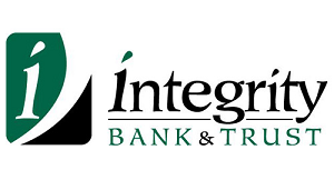 Integrity Bank & Trust Kasasa Cash Checking Account