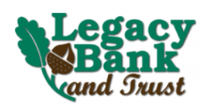 Legacy Bank and Trust i-Profit Checking Account: Earn 4.00% APY On Balances Up To $10,000 [MO]