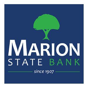 Marion State Bank Kasasa Cash Checking Account
