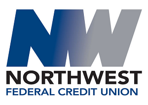 Northwest Federal Credit Union Kasasa Cash Checking Account – 2.00% APY up to $15K [Nationwide]
