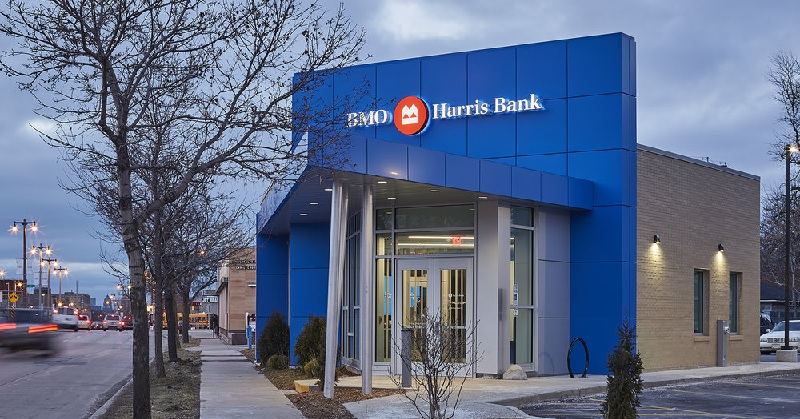BMO Harris Bank $500 Checking & Savings Bonus [AZ, FL, IL, IN, KS, MN, MO, WA, WI] *Online Only*