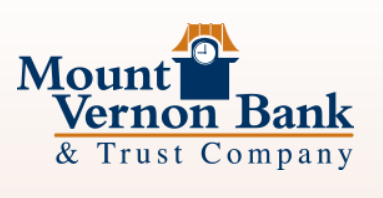 Mount Vernon Bank and Trust Company eChecking Account