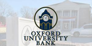 Oxford University Bank Kasasa Checking Account: Earn 2.50% APY On Balances Up To $50,000 [MS]