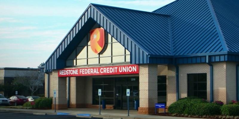 Redstone FCU
