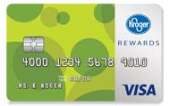 Kroger Rewards Mastercard $100 Statement Credit Bonus + No Annual Fee