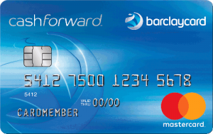 Barclaycard CashForward World Mastercard $200 Bonus + 1.5% Unlimited Cash Rewards On Every Purchase + 0% Intro APR For The First 15 Months On Balance Transfers + No Annual Fee