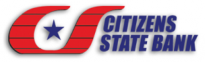Citizens State Bank MyCash Checking Account: Earn 2.50% APY On Balances Up To $20,000 [TX]