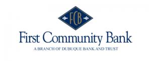 First Community Bank $200 Checking Bonus [IA, IL]