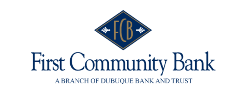 First Community Bank $200 Checking Bonus [IA, IL]