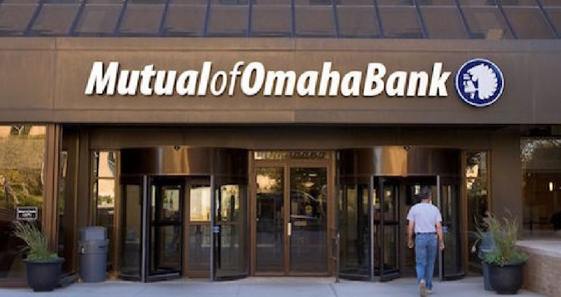 Mutual of Omaha Bank Online Money Market Account: Earn 2.00% APY Rate [Nationwide]