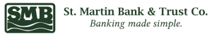 St. Martin Bank & Trust Company Kasasa Cash Checking Account: Earn 3.01% APY On Balances Up To $10,000 [LA]