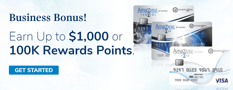 Amazing business credit card 1000 bonus 3 cash back on cellular the amazing business credit card is offering a bonus of 1000 cash bonus when you spend 7500 within the first 90 days of account opening reheart Image collections