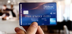 AmEx Hilton Aspire Credit Card Review: 14X Hilton Honors Bonus Points at Hotels and Resorts + 7X Hilton Honors Bonus Points on Flights