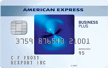 American express blue business plus 20000 points bonus 2x points image result for american express blue business plus credit card colourmoves