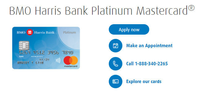 Bmo harris bank platinum mastercard review 0 intro apr on balance bmo harris bank platinum mastercard review 0 intro apr on balance transfers for 15 months no annual fee reheart Choice Image
