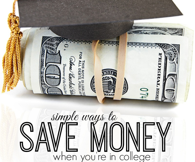 How College Students Can Earn Money