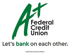 A+ Federal Credit Union Membership [Anyone Can Join]