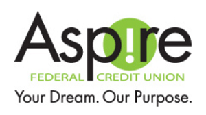 Aspire Federal Credit Union Membership [Anyone Can Join]