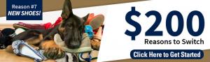 Bank & Trust $200 Checking Bonus [AZ, CA, CO, IA, IL, KS, MO, MT, NM, TX, WI]