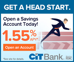 CIT Bank Savings Overview [Available Nationwide]