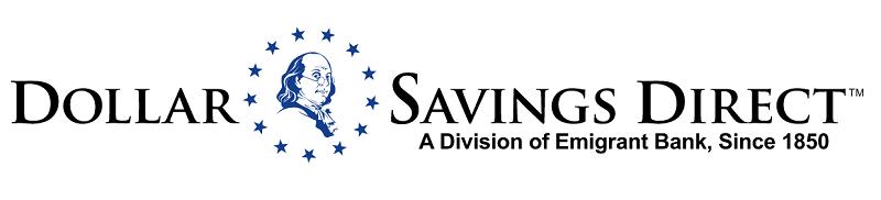 Dollar Savings Direct Savings Account