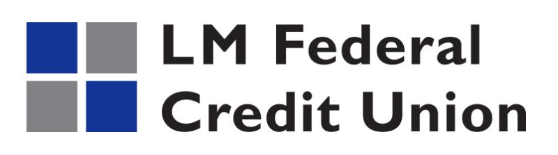 LM Federal Credit Union $100 Checking Bonus