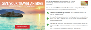 Gold Delta SkyMiles Business Credit Card from American Express 50,000 Bonus Miles + $50 Statement Credit + No Annual Fee First Year (Targeted)
