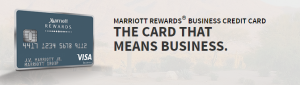 Marriott Rewards Business Credit Card Review: 3X Points on Marriott Rewards and SPG Properties