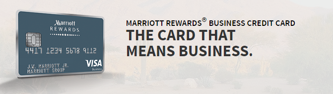 Marriott rewards business credit card review 3x points on marriott marriott has some credit cards on their site that you may not know about with the marriott rewards business credit card you can get various different colourmoves