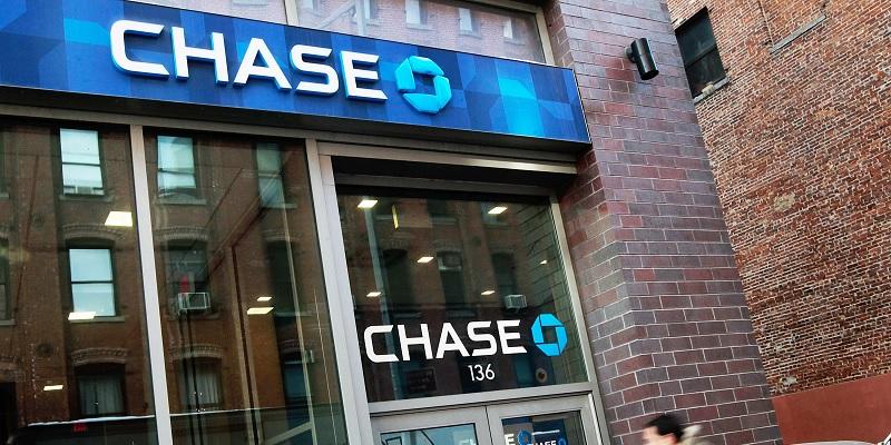 Chase Bank direct deposit