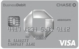 Chase total business checking account 200 cash bonus chase business associate debit cards colourmoves