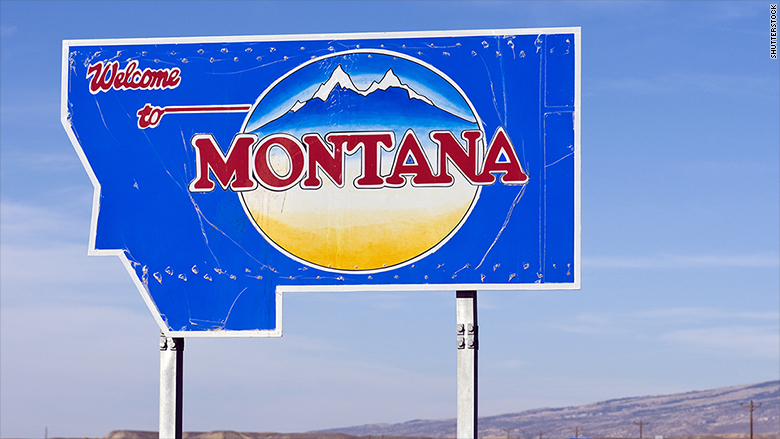 Best Bank Deals, Bonuses, & Promotions In Montana