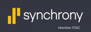 Synchrony Bank High Yield Savings Account