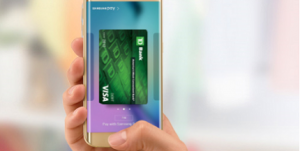TD Bank Samsung Pay- Mobile Purchases with Ease