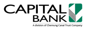 Capital Bank $200 Checking Bonus [NY] (Schenectady Branch Only)