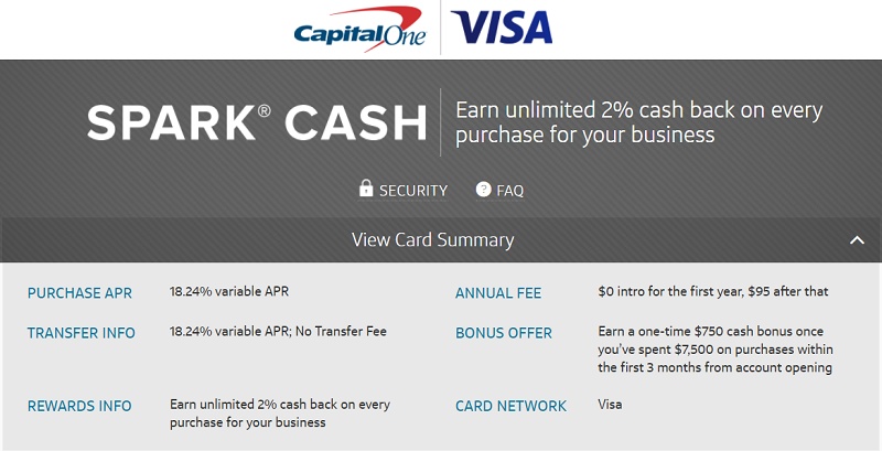 Capital one business login best business 2018 natwest business credit card unique capital one spark business credit card login reheart Choice Image