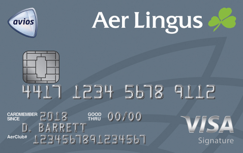 Chase Aer Lingus Card Review: Earn Up To 3X Avios + No Foreign Transaction Fee (Upcoming New Card)