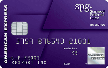 Starwood preferred guest business credit card 90000 bonus points learn more with the starwood preferred guest business credit card reheart Image collections
