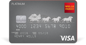 Wells Fargo Platinum Card Review: 0% APR for 15 Months on Purchases and Balance Transfers + No Annual Fee