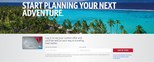 Platinum Delta SkyMiles Credit Card by American Express 45,000 Miles Promotion + 15,000 Medallion Qualification Miles (MQMs) + $100 Statement Credit Bonus (Targeted)