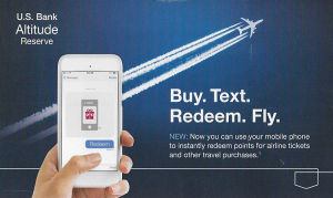 U.S. Bank Real-Time Mobile Rewards Promotion: Get 1.5 Cents Per Point On Travel Purchases