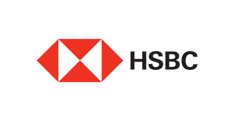 HSBC latest logo