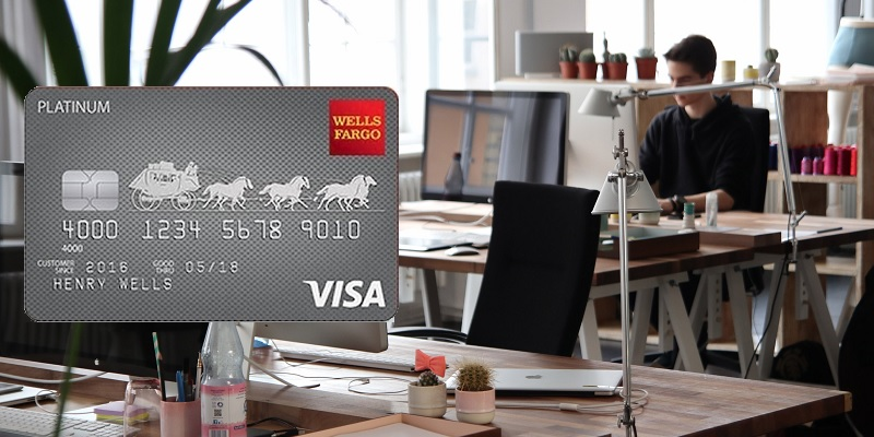 Wells Fargo Platinum Card bonus promotion offer review