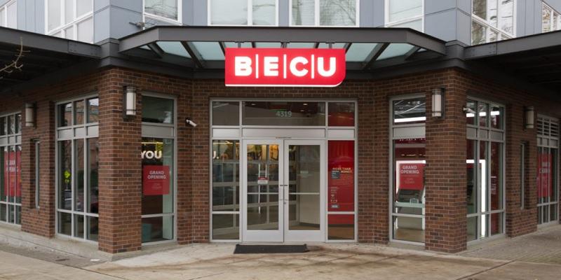 BECU Promotion